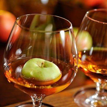 Рецепт приготовления вина из яблок